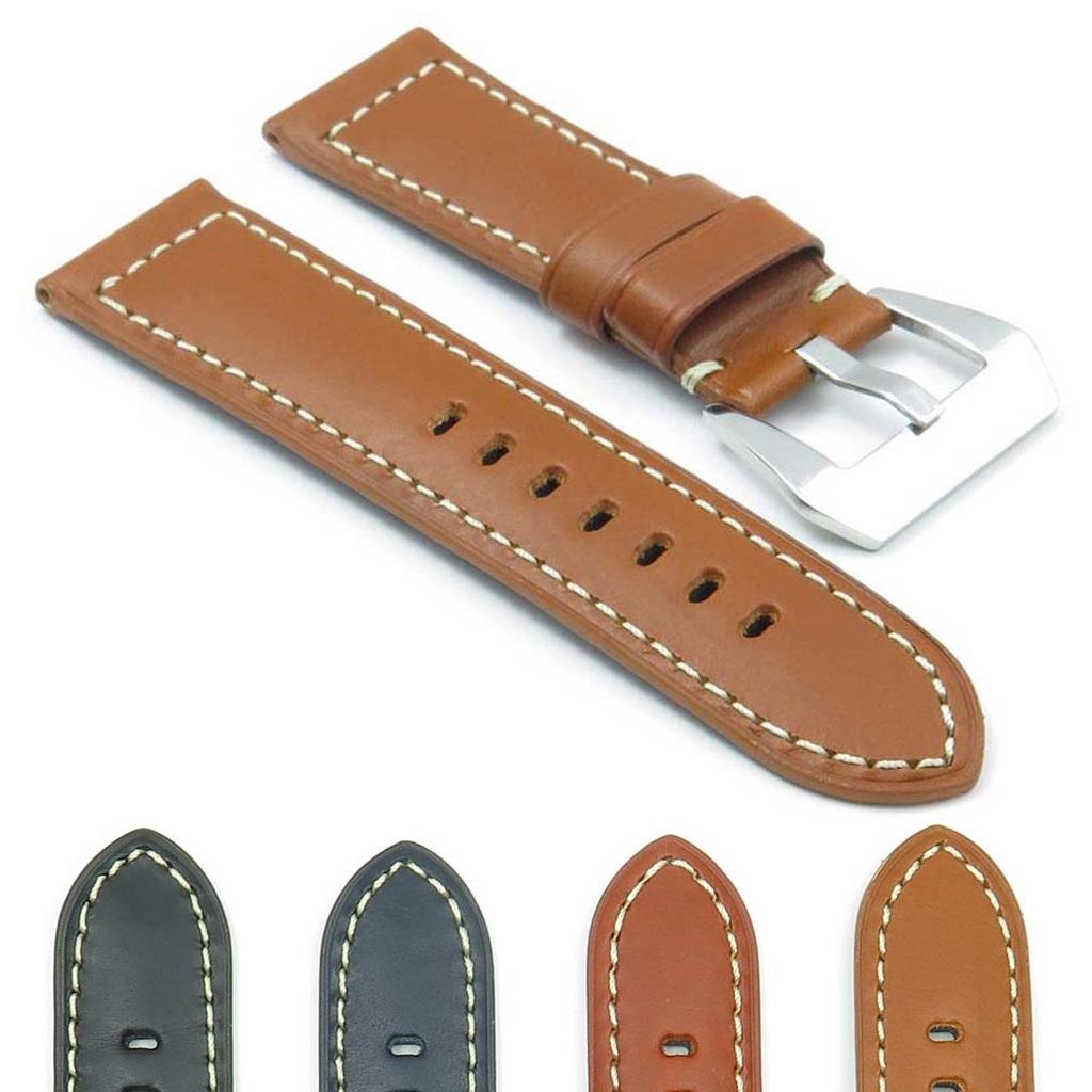 5145acd964c Monaco - DASSARI Premium Watch Straps