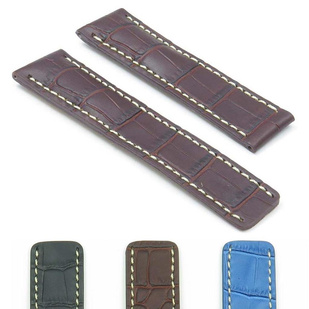 a76d53f090a Vantage - DASSARI Premium Watch Straps