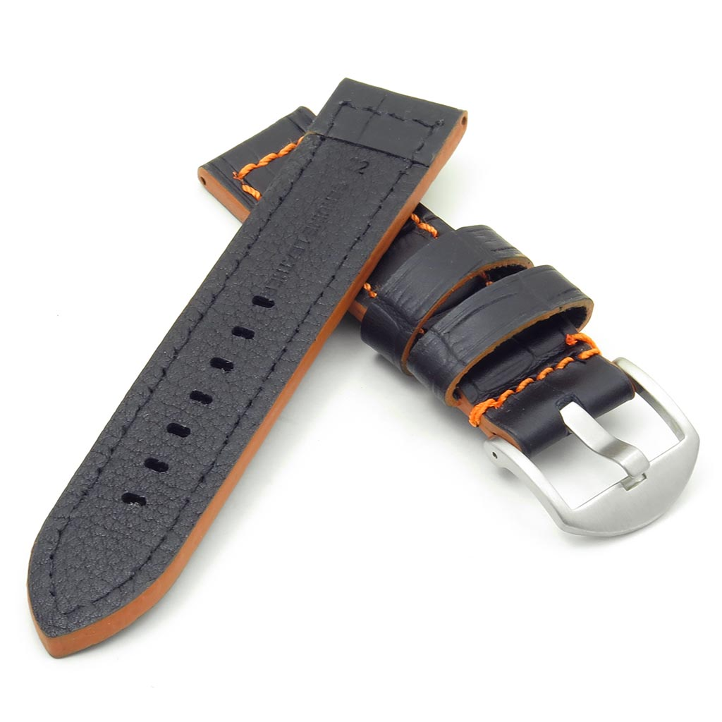 e9a6eeaefca Outlaw - DASSARI Premium Watch Straps